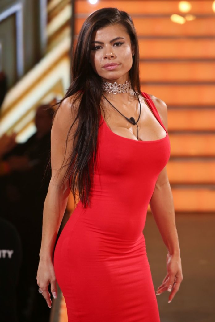 Celebrity Big Brother Recap: [Spoiler] Evicted After ...