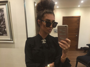 actu megan mckenna confirme qu 39 elle a quitt towie en tat de choc les. Black Bedroom Furniture Sets. Home Design Ideas