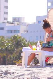 Chanel West Coast - Spring Break à Miami 03/03/2021