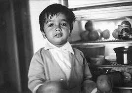 صورة الطفولة لـ Virender Sehwag واحدة في Indiatimes.com